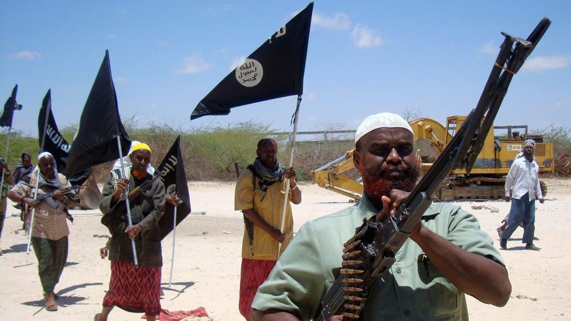Al-Shabab reuters