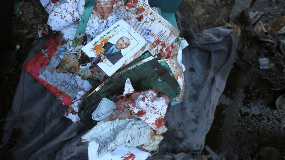 Police academy blast rocks Sanaa