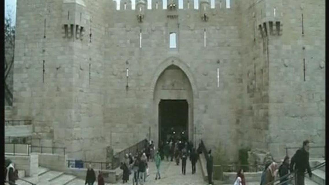 THUMBNAIL_ اسرائيل تحرم سكان القدس العرب من خدمات البلدية