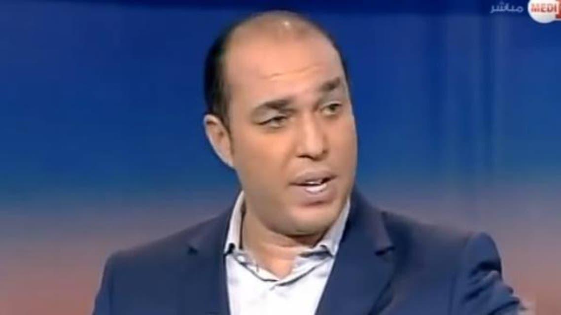 Moroccan sport minister Ouzin (Medi1)