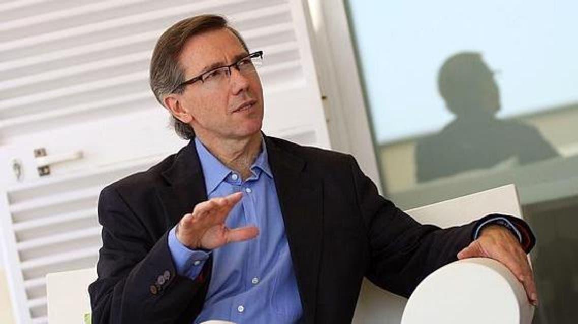 ممثل الامين العام للامم المتحدة برناردينو ليون