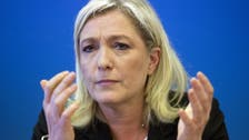 French far-right leader calls for death penalty in Paris shooting aftermath