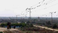 Egypt doubling Gaza buffer, demolishing 1,220 more homes