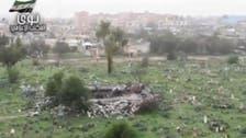 شام:انتہا پسندوں نے امام نووَی کا مزار مسمار کردیا