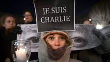 Hollywood backs French magazine after massacre