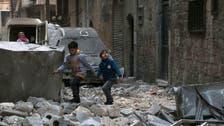 Photographer defends 'pro Assad' U.N. exhibit