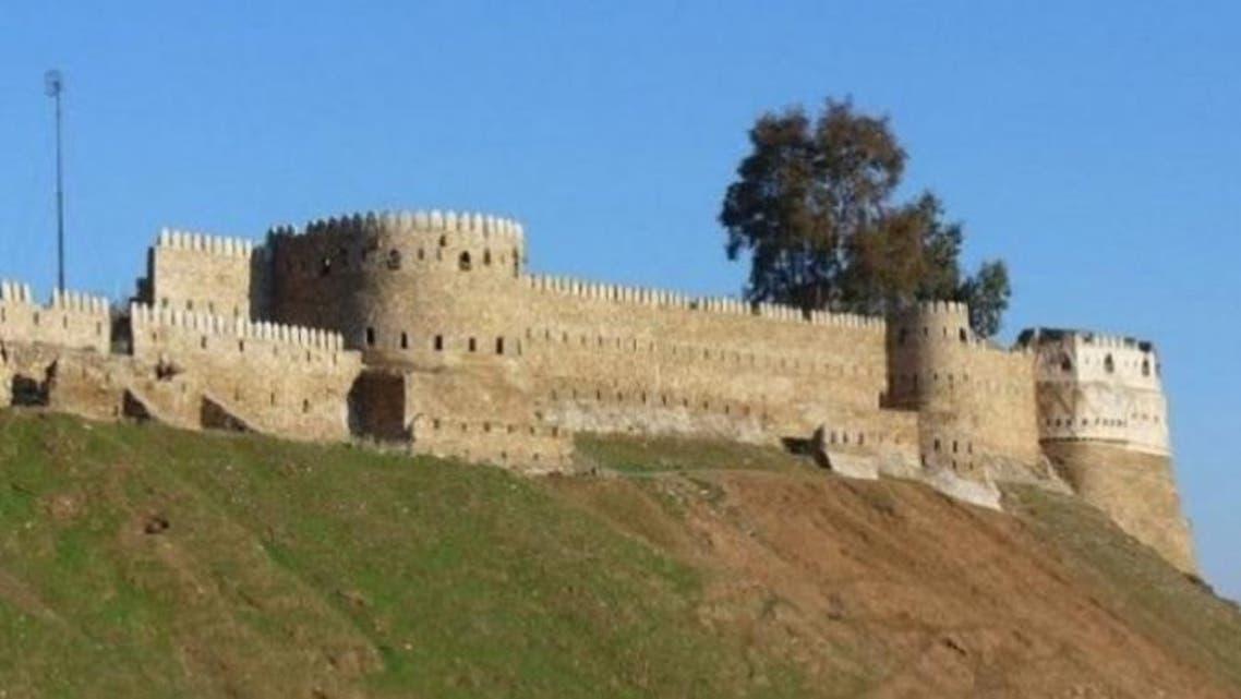 قلعة تلعفر التاريخية