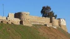 العراق.. داعش ينسف قلعة تلعفر التاريخية