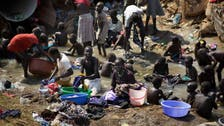 U.N. confirms hundreds slaughtered in South Sudan