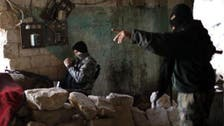 Syria's al-Qaeda repelled from Shiite villages
