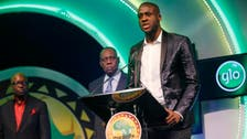 Yaya Toure wins African player of the year for 4th time
