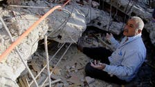 Rafah to be razed as part of Sinai security zone