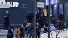 Four hostages killed in Paris kosher supermarket hostage drama
