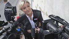 فرانس میں سزائے موت بحال کرنے کی حمایت شروع