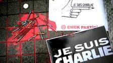 Moscow denounces `abominable` Charlie Hebdo cartoon