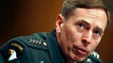 David Petraeus facing possible criminal charges