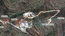 Report: intelligence points to Assad's secret nuke program