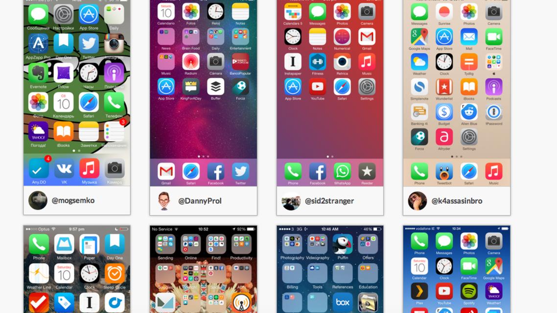 iphone ipad new apps