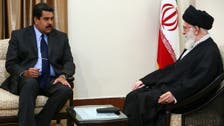 Iran vows to help Venezuela to stem oil price fall