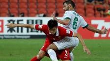 China upset Saudi Arabia 1-0 at Asian Cup