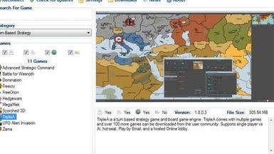 برنامج مجاني لتحميل أكثر من 300 لعبة في ويندوز