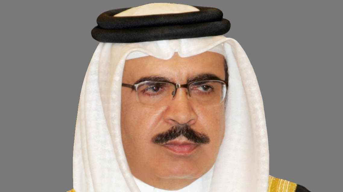 وزير الداخلية البحرين، الفريق الركن الشيخ راشد بن عبدالله آل خليفة
