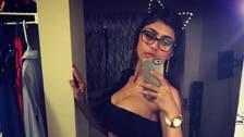 American band pays homage to Lebanese porn star Mia Khalifa