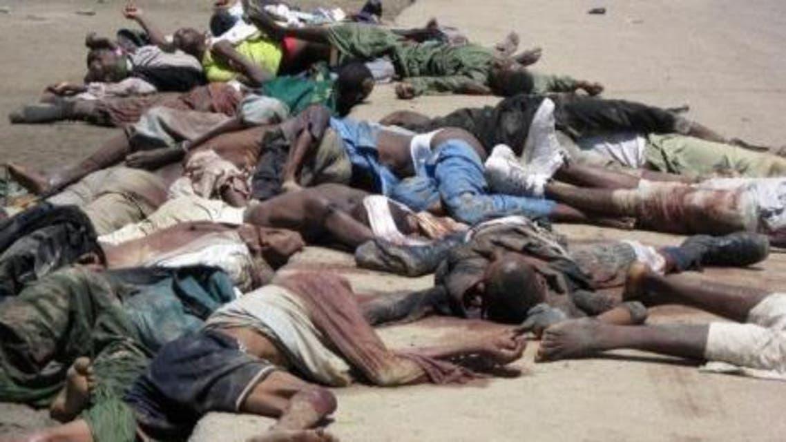 مجزرة في نيجيريا على يد بوكو حرام