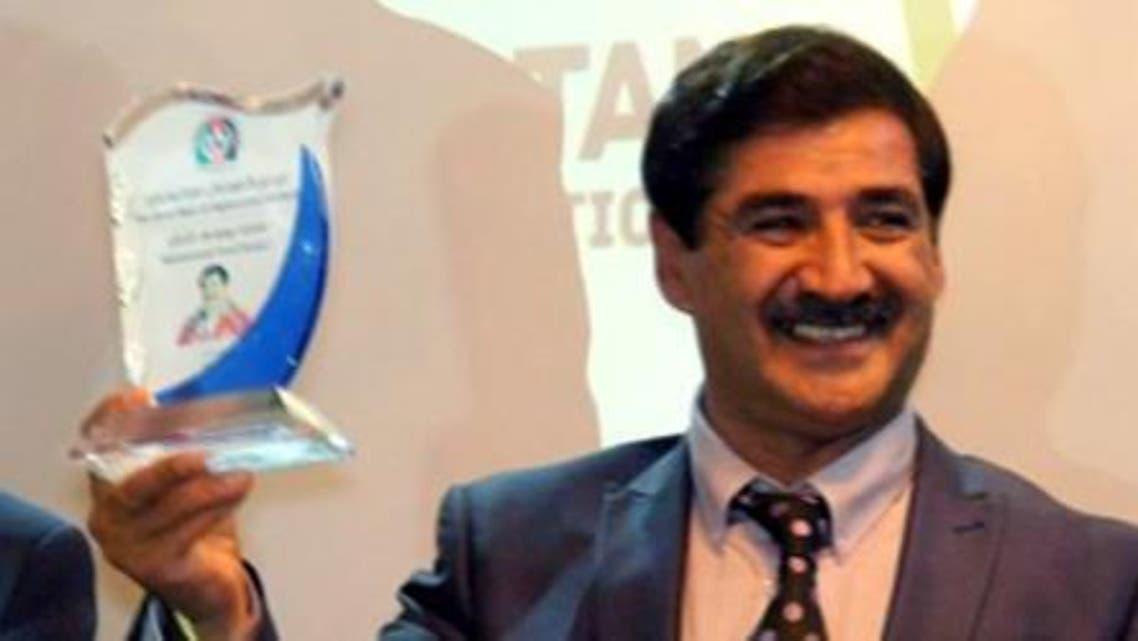 Mohammad Yousuf Kargar Afghanistan Twitter
