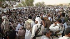 مأرب ترحب بقرار الرئيس اليمني .. والحوثيون يهددون