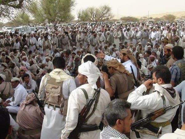 اليمن.. قبائل مأرب تعلن تأييدها نقل الحوار للرياض