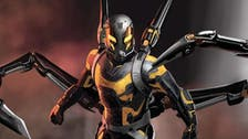 'Ant-Man' becomes another Marvel character to get a film