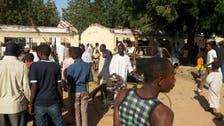 Twin blasts rip through market in northeast Nigeria: residents