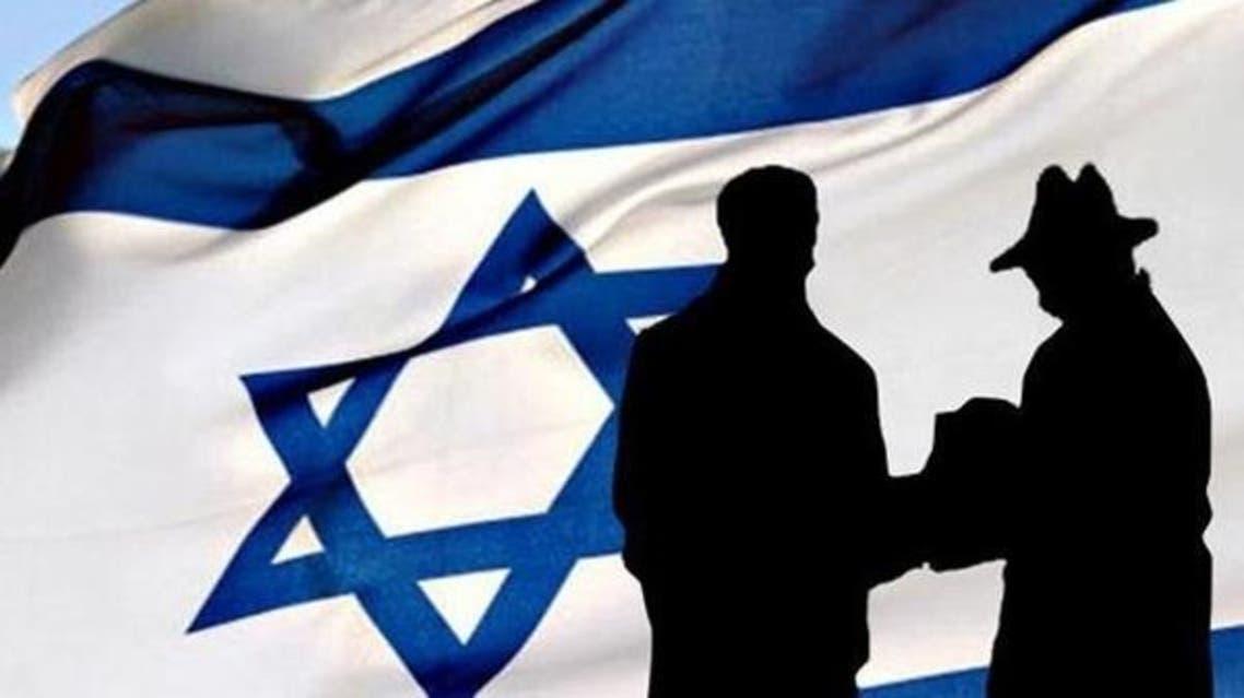 التخابر مع إسرائيل