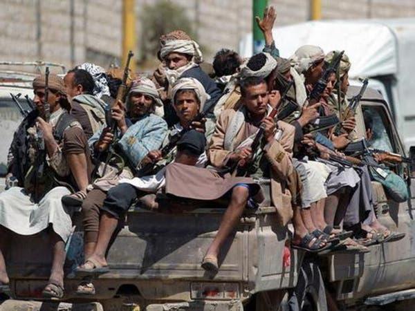 اليمن.. قبائل مأرب تحشد مقاتليها لمواجهة الحوثيين