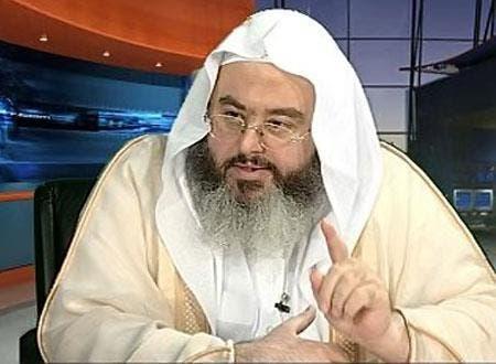Saleh al-Munajjid. (Photo courtesy: riyadhconnect.com)