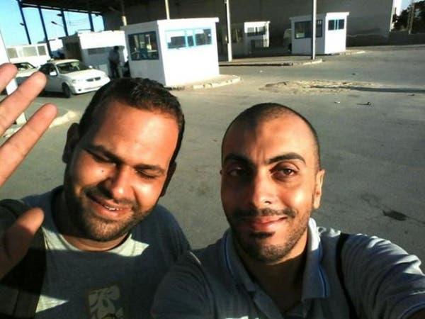 تونس تحدد مكان صحافييها المختطفين في ليبيا