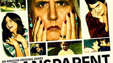 Amazon takes first-ever Globes for 'Transparent'