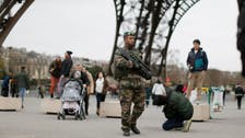France mobilizes 10,000 security forces
