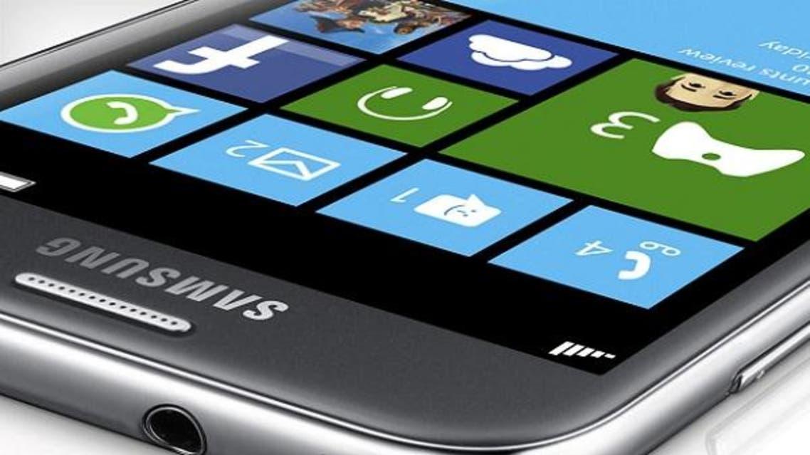 سامسونغ تعتزم إطلاق هواتف ذكية بنظام ويندوز فون