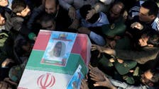 Iran eclipses U.S. as Iraq's ally in fight against militants
