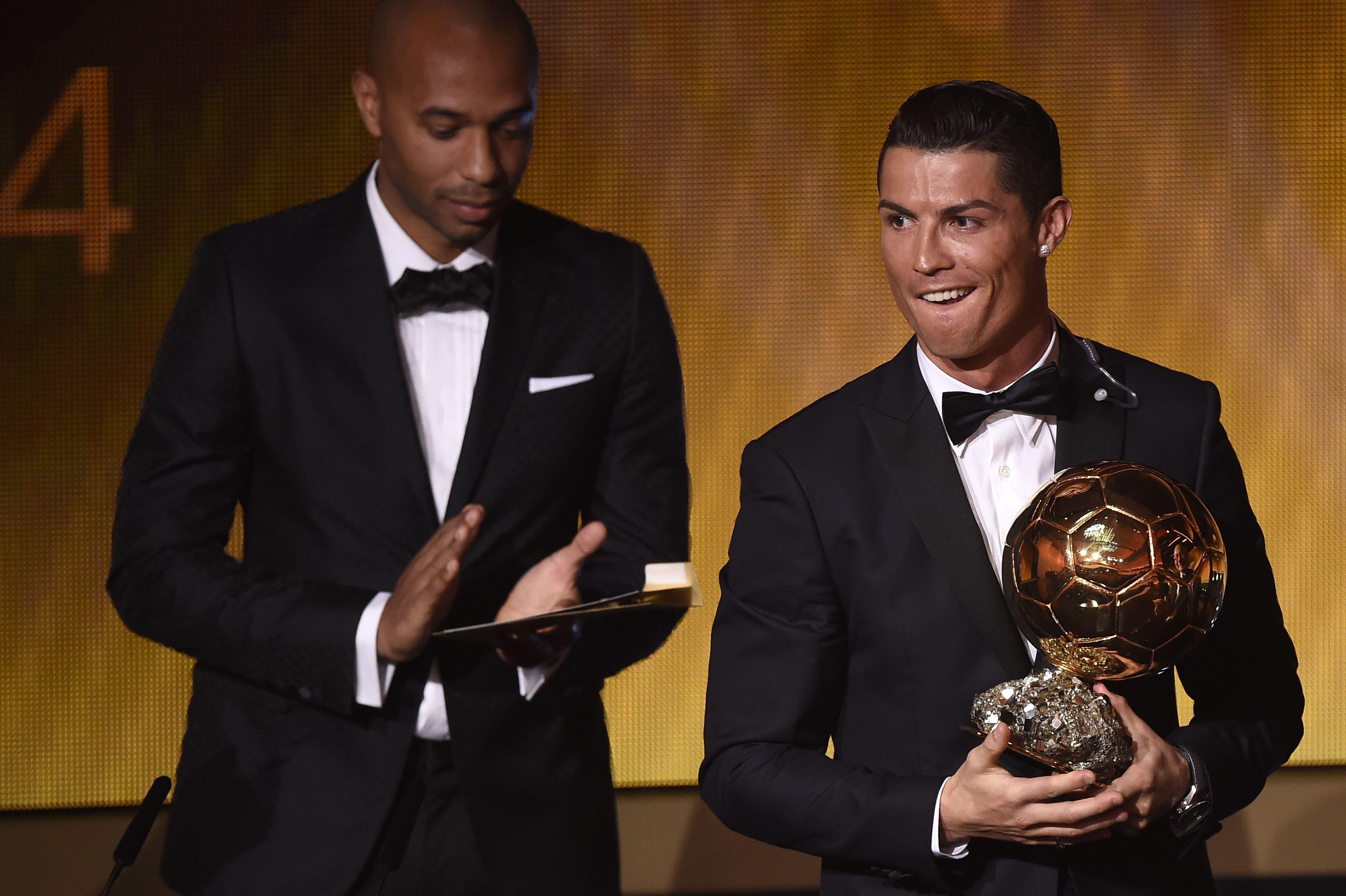 Ronaldo AFP 2