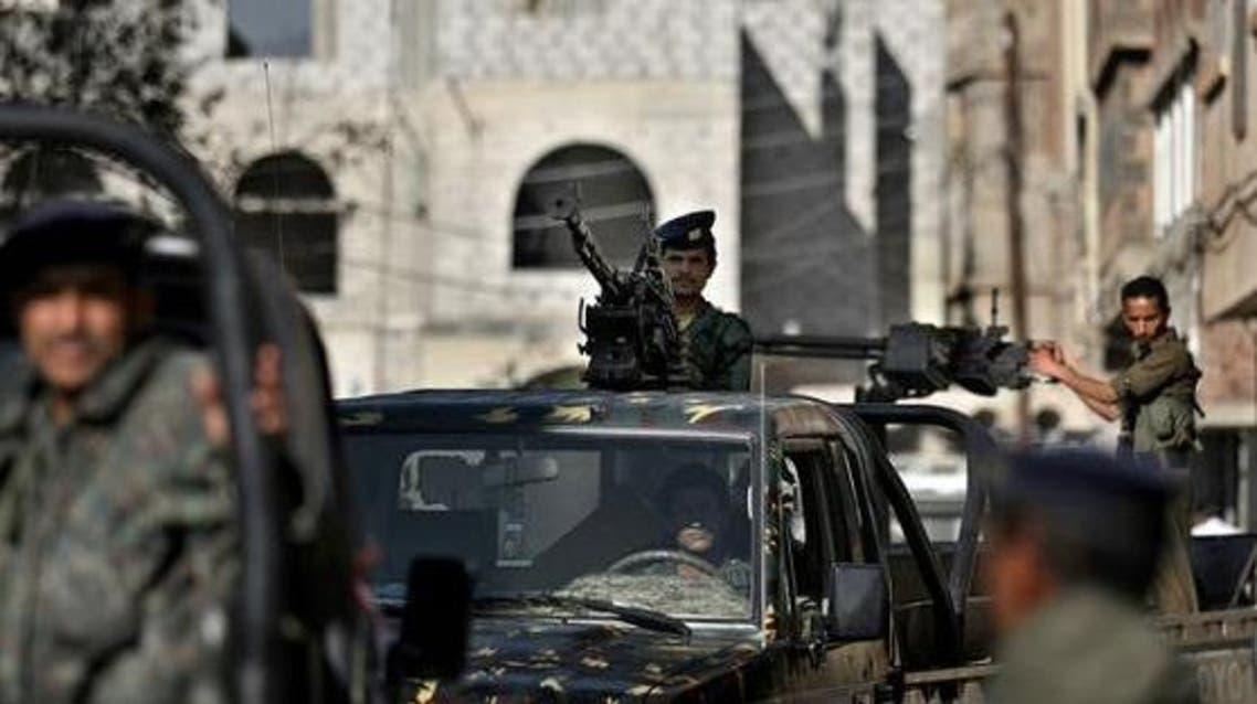 اليمن.. الأمن يتأهب لإزاحة الانتشار الحوثي المسلح