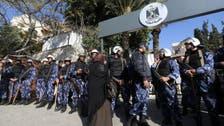 موظفو حماس يقتحمون مقر رئاسة الحكومة في غزة