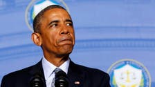 ایرانی جوہری پروگرام پرامن ہو گا، اوباما کی یاہو کو یقین دہانی