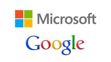 """توتر العلاقة بين غوغل ومايكروسوفت بسبب """"ويندوز 8.1"""""""