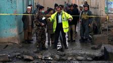 شرطي انضم لطالبان يقتل قائده وحاكم منطقة أفغانية