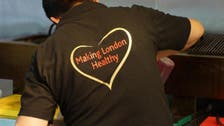 Gyms Kitchen boasts healthy halal delights for wary Londoners