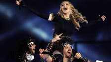 Madonna, AC/DC to play Grammys ceremony