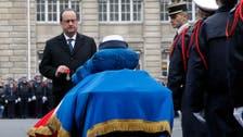 هولاند: فرنسا لا ترضخ ولا تنحني.. بل تواجه